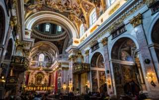ljubljana cathedral 2