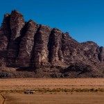 A Photo Tour of Wadi Rum, Jordan