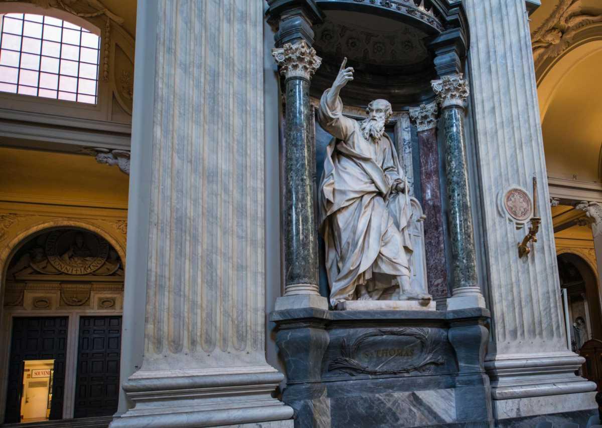 st john lateran rome 7