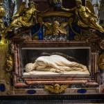 Saint Cecilia in Trastevere, Rome