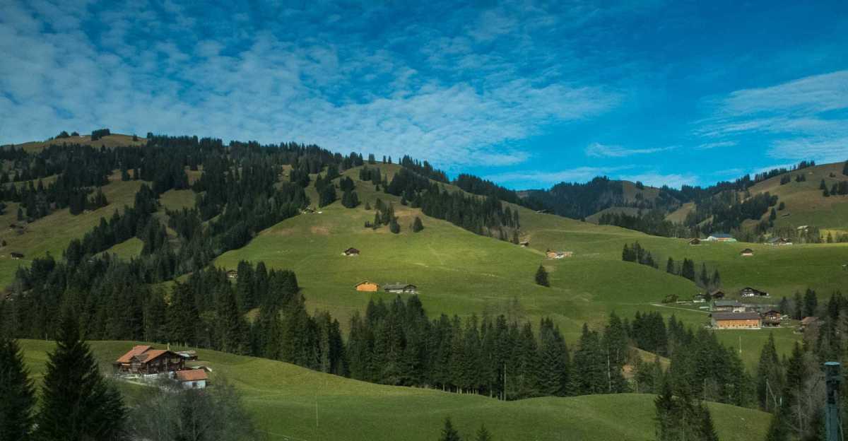 valley montreux switzerland