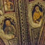 Baptistery of St. John, Siena, Italy