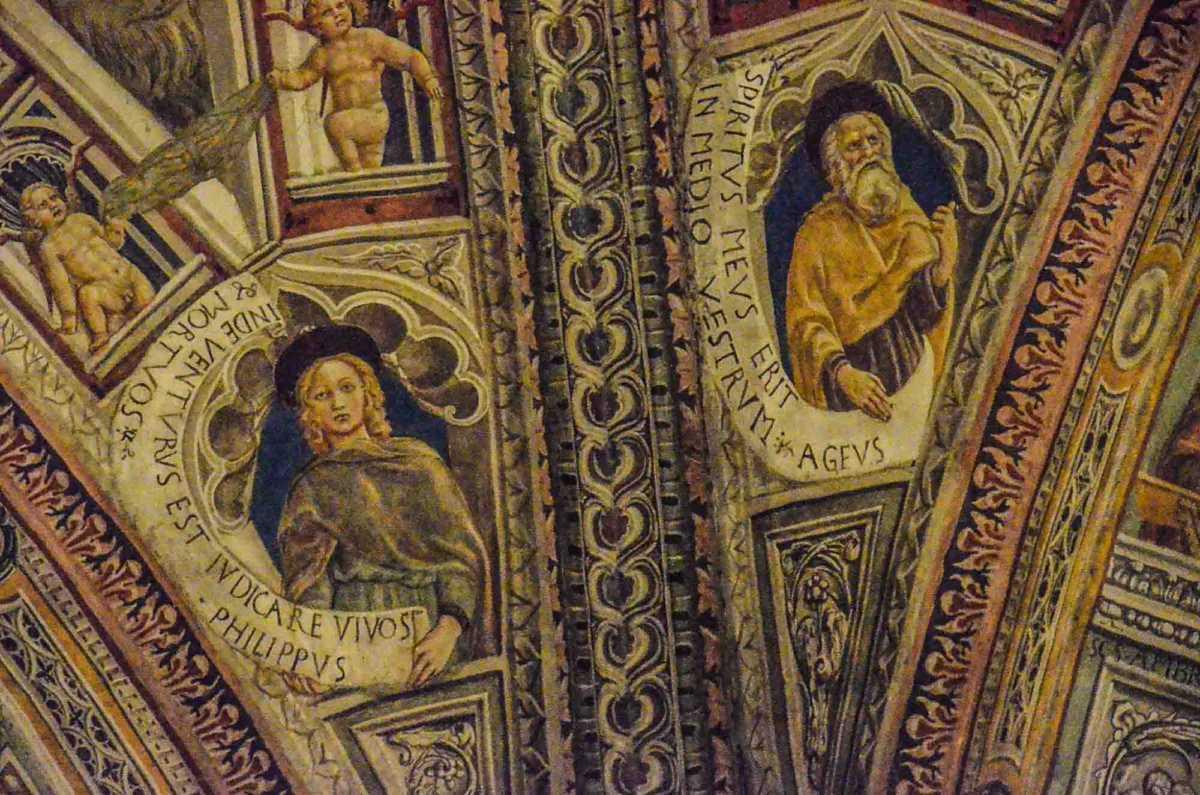 baptistery siena 1