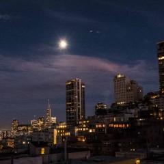 moonrise san francisco california 3