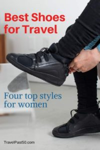 Best travel shoes top styles