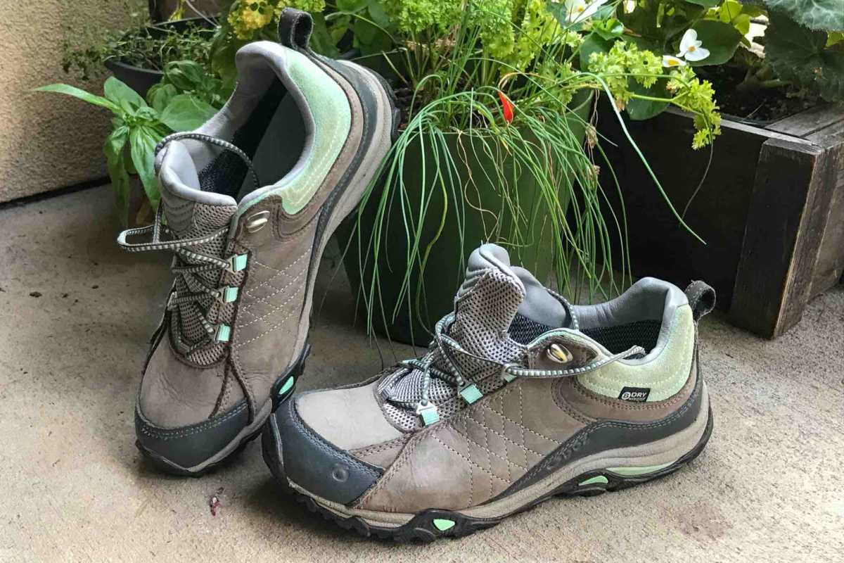 Best hiking shoes and boots for women
