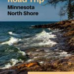 North shore lake superior minnesota