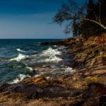 North Shore, Lake Superior, Minnesota