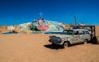 salvation mountain 2