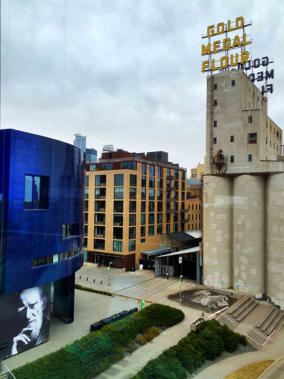 Minneapolis St. Paul what to do Guthrie Theater