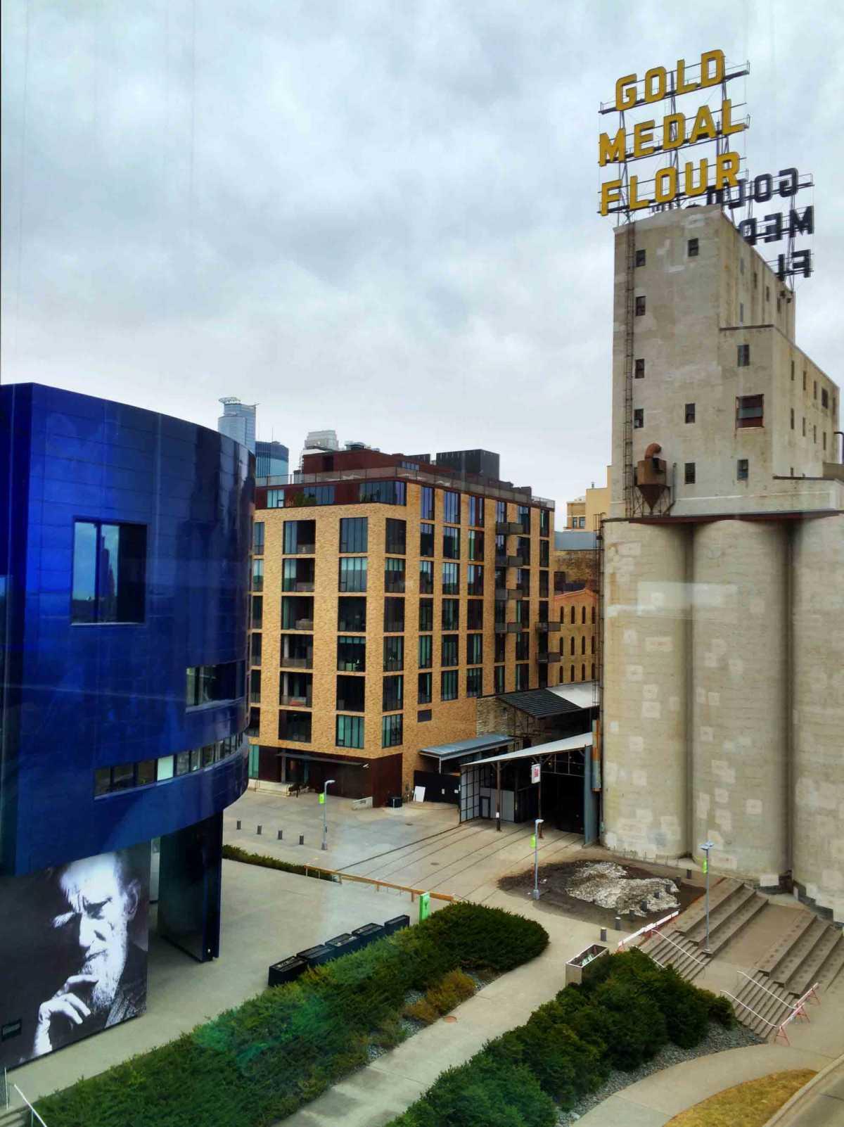 Minneapolis St. Paul