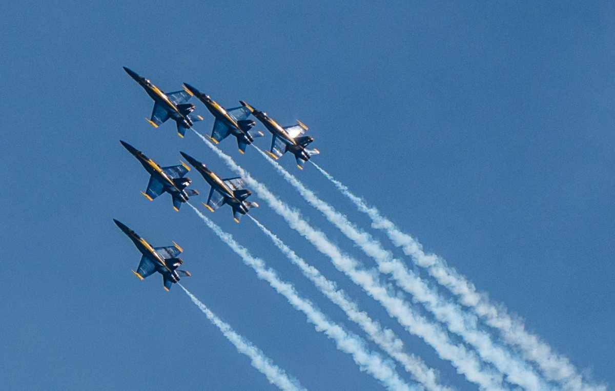 lincoln air show blue angels 1
