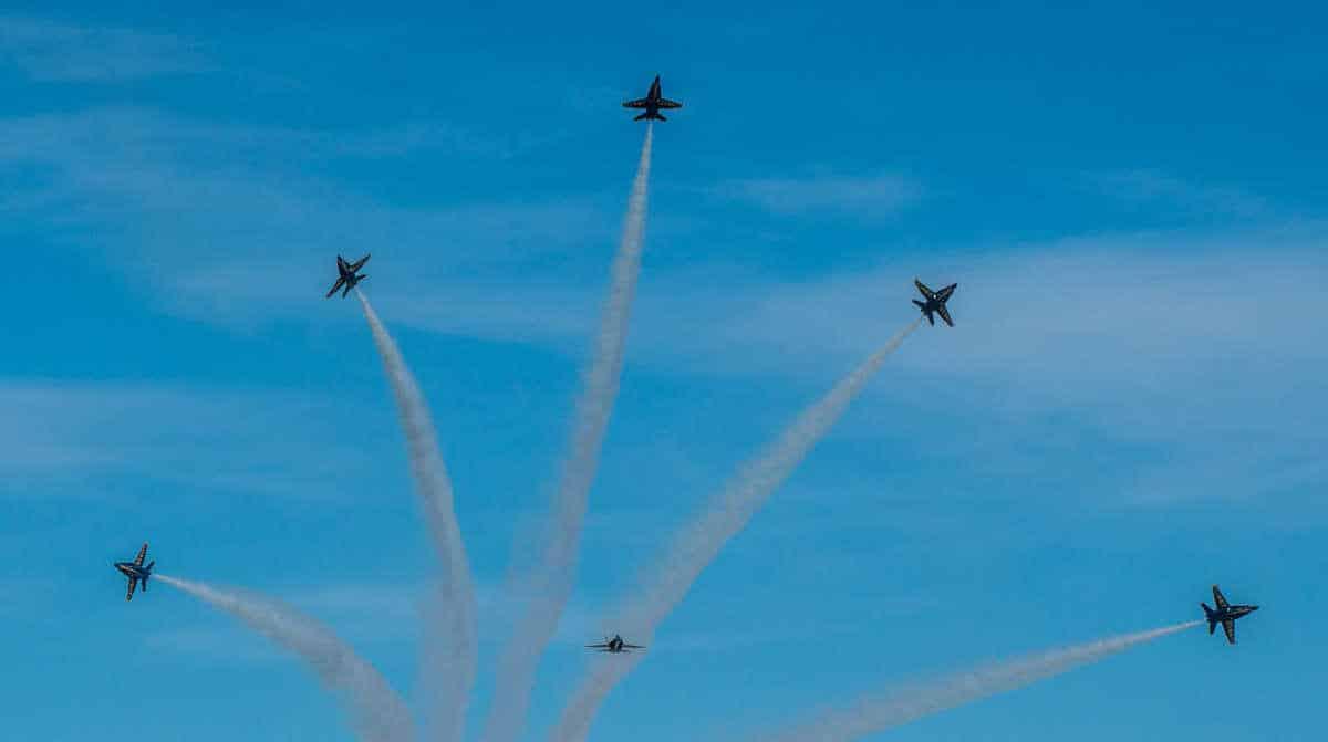 lincoln air show blue angels 3