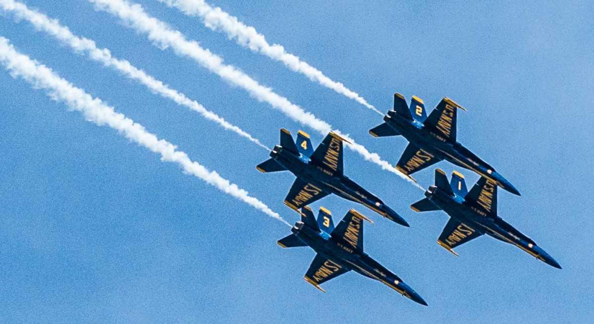 lincoln air show blue angels 4