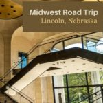 Lincoln Nebraska road trip