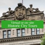 Montreal Canada tours