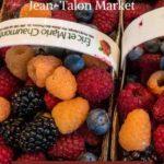 Montreal Food Market Tour