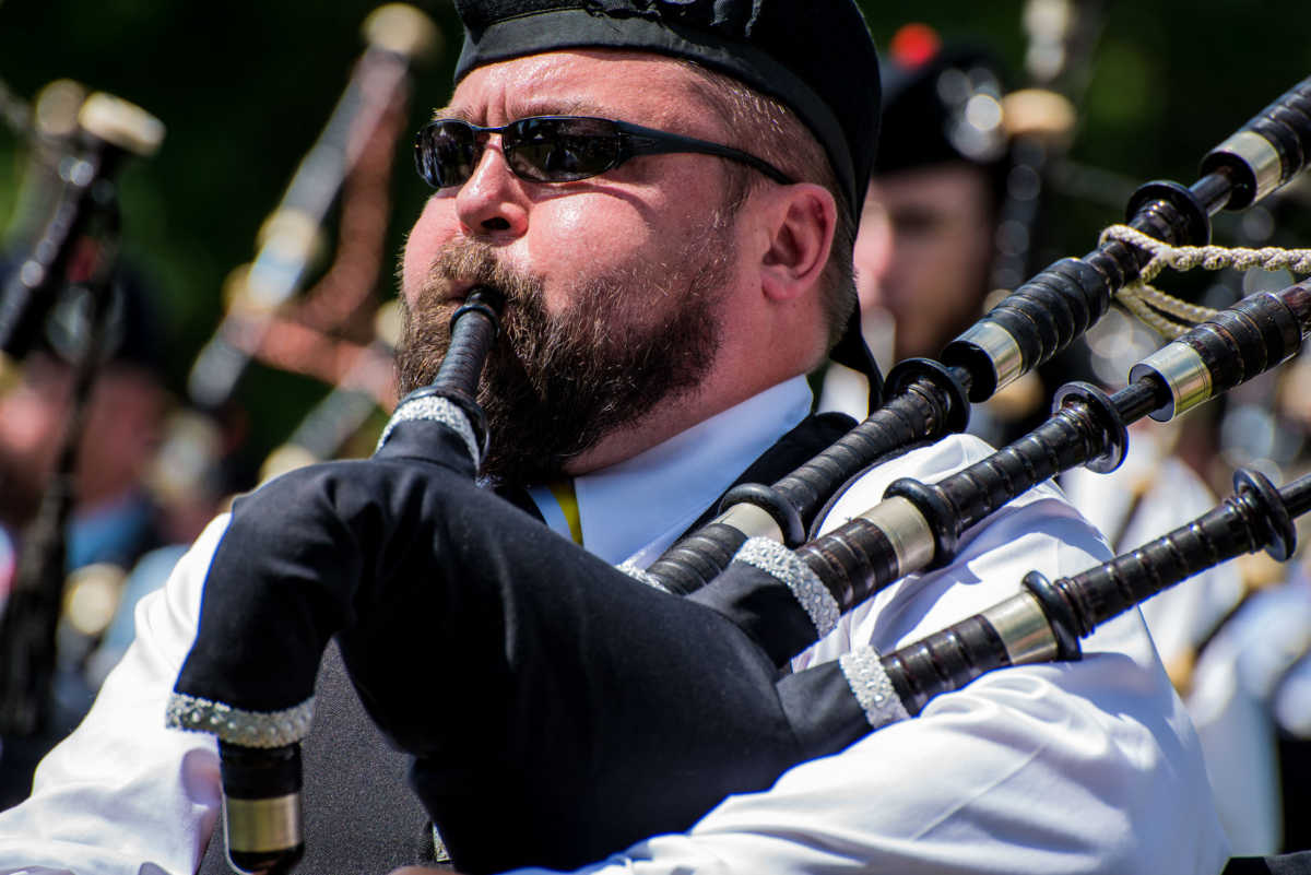 bagpiper highland games fredericton 2