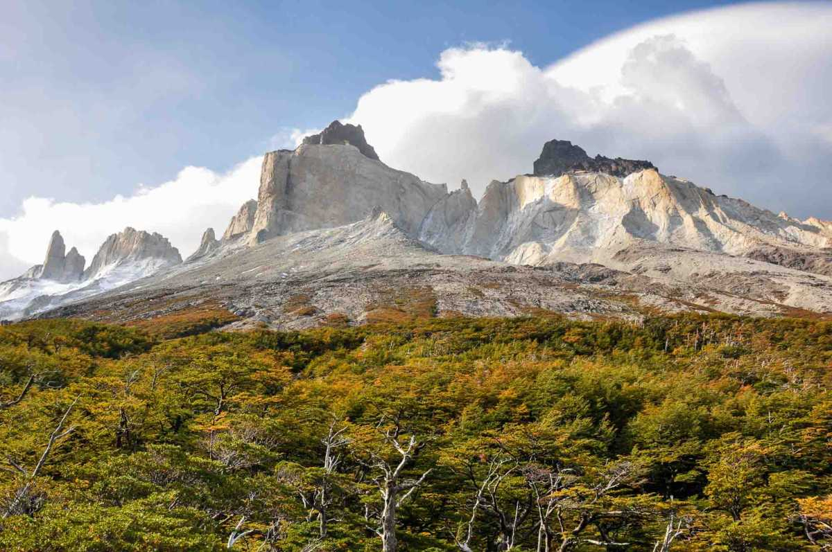 Torres del Paine Patagonia_towers-2-2