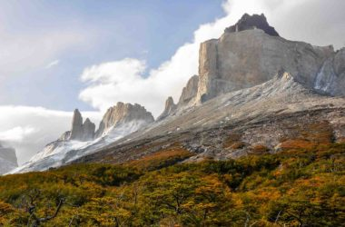 Torres del Paine Patagonia_towers-2