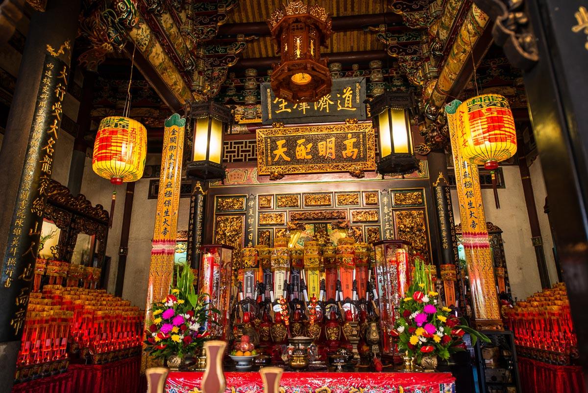 altar-baoan-buddhist-temple-taipei