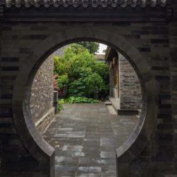Historic Beijing