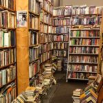 2016 Books and Beds