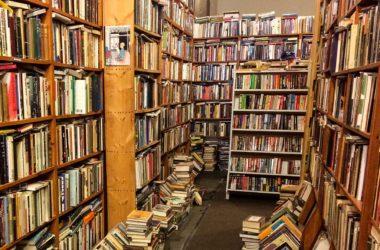 Jackson Street Books, Omaha-1
