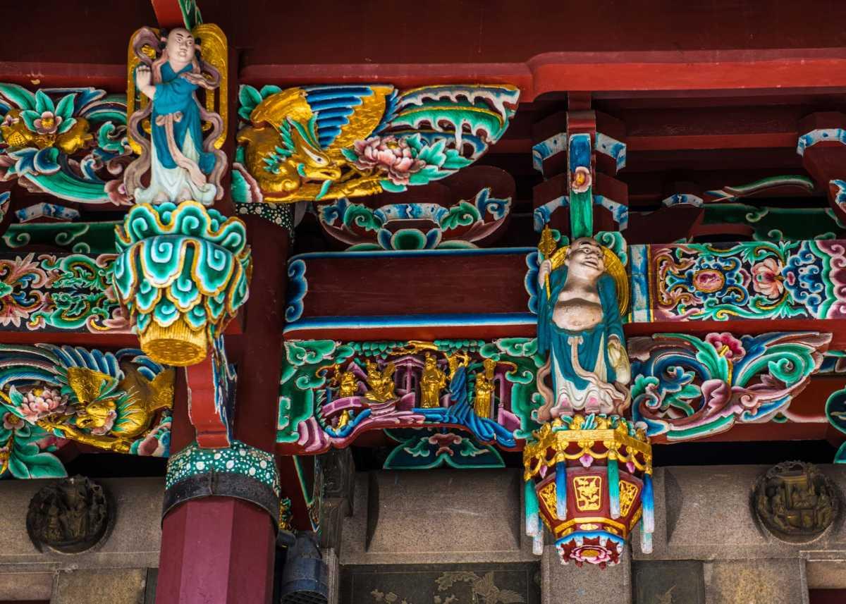 confucius temple taipei 2