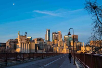 Things to Do in Minneapolis and Saint Paul