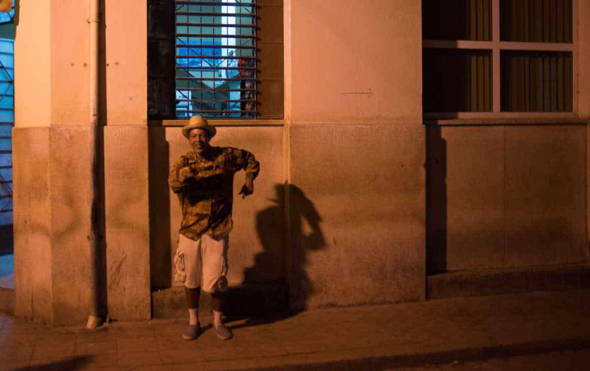 street dancer havana