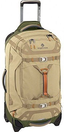 Eagle Creek gear warrior 29