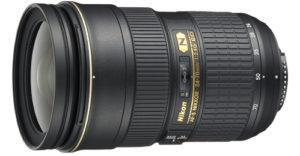Nikon 24-70 f2-8 zoom -2