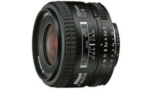 Nikon 35mm f2 -2