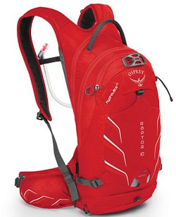 Osprey Hydration backpack 10 liter