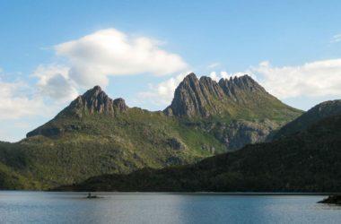 Cradle Mountain Tasmania Trek
