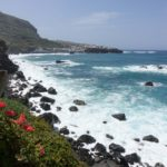 Family Travel to Tenerife in the Canary Islands