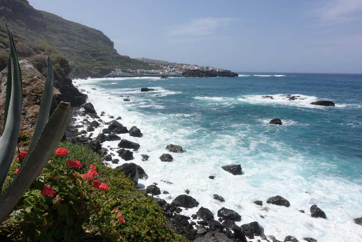Family Travel to Tenerife, Canary Islands, Spain