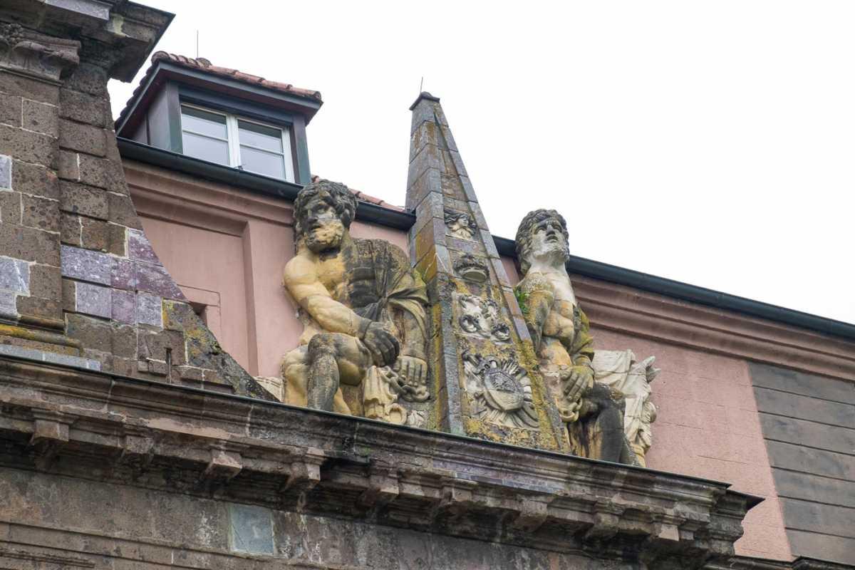 germany_breisach_museum roof sculpture