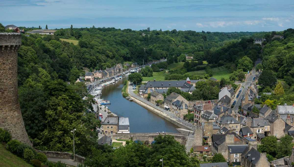 Bicycle Tour: Brittany Backroads