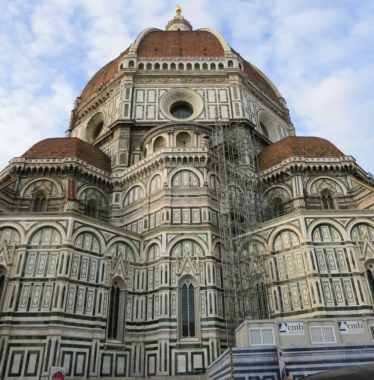 Florence Italy Museums Churches