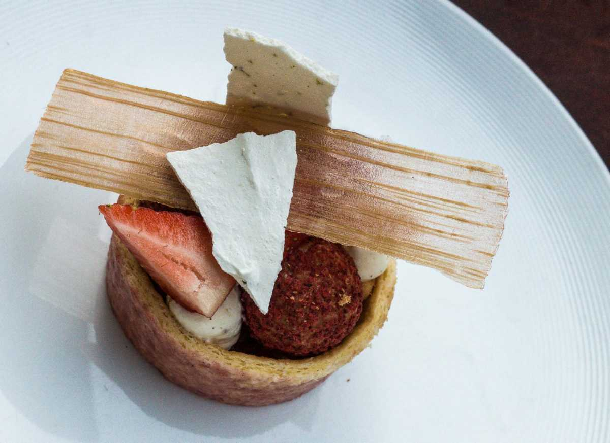 Stay and Eat: Culinary Highlights Brittany, France