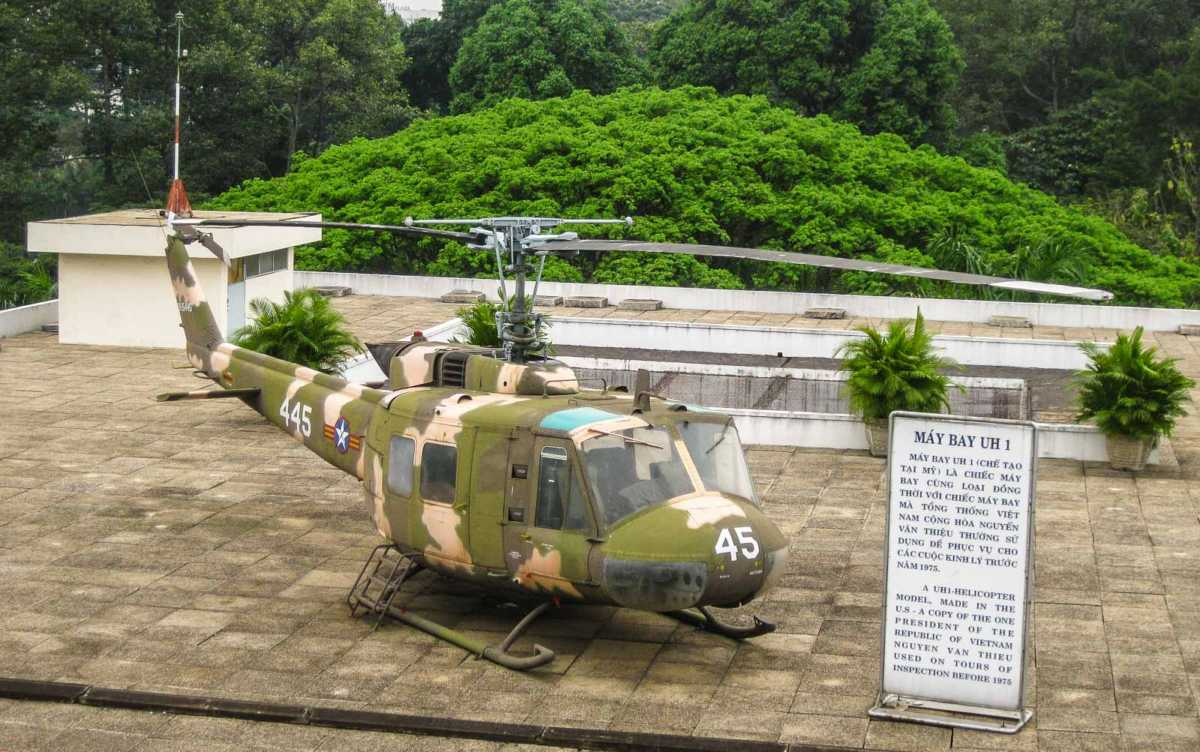 vietnam travel tips museum war