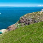 10 Postcards from a Brittany, France Bike Tour