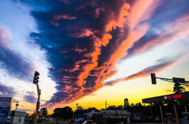 USA_Minnesota_Grand Marais_sunset2