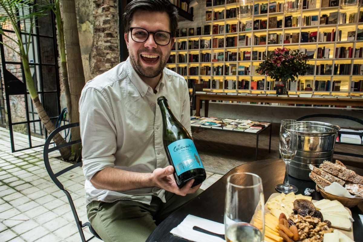 Argentine Wine tour Buenos Aires