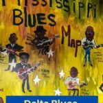 Mississippi Delta Blues Road Trip