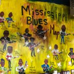 Tunica County and the Mississippi Delta Blues