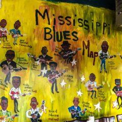 Tunica County Mississippi Delta