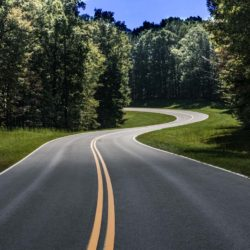 USA_Tennessee_Natchez trace road